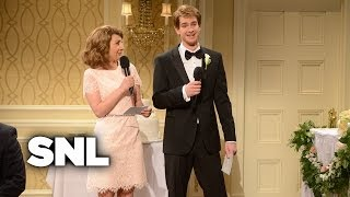 Wedding - Saturday Night Live