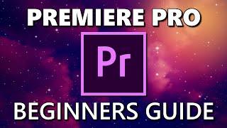 Adobe Premiere Pro (Beginners Guide) 2020-2021