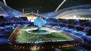 12th Paralympic Games Opening Ceremony,  Athens, ...