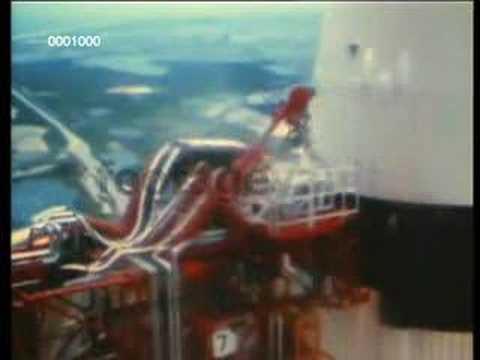 Apollo 10 lift off - YouTube