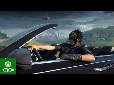 Final Fantasy XV - Omen Trailer