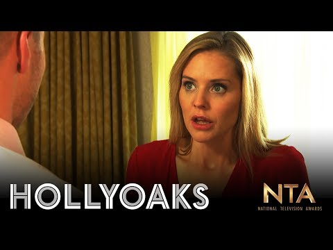 National Television Awards 2018: Steph's Favourite Cindy Scene