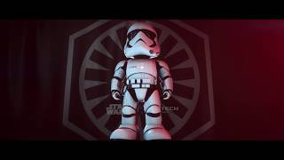 """UBTech - """"Star Wars"""" The First Order Stormtrooper Robot (With Companion App)"""