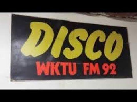 WKTU 92KTU New York - Paco w Ann Tripp - Oct 1981