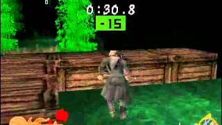 Tenchu Shinobi Hyakusen level 19