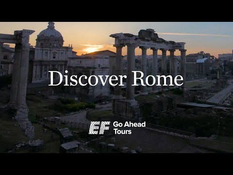 Rome Tours: From the Colosseum to the Vatican
