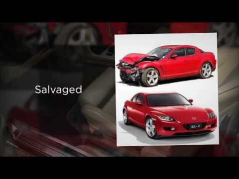 Interstate Auto Auction - Types of Auction Cars