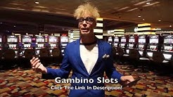 Don't try this at home!!! Vegas casino tricks with Gambino Slots (free casino games)