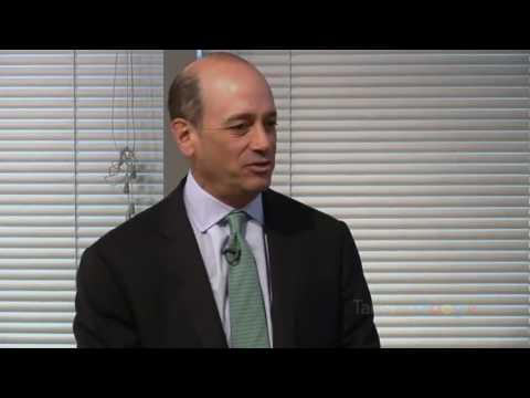 Joel Greenblatt Talks at Google