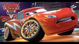 carros filme completo portugues relampago mcqueen e mate cars toon filme completo do jogo