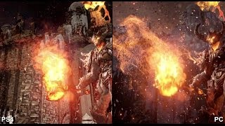 Unreal Engine 4 Visual Effects Trailer Part #2 HD