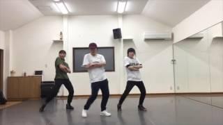 ティーンズHIPHOPクラス/19@KDF香月ダンスファミリー