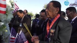 Hmong Report: Stockton Hmong New Year 2016-2017 Nov 17 2016