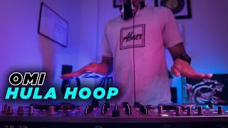 MELODI NYA ENAK ! HULA HOOP - OMI (FH Remix)