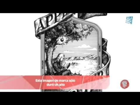d7487a329ff En Red - ¿Sabías que?: El origen de la marca Apple - YouTube