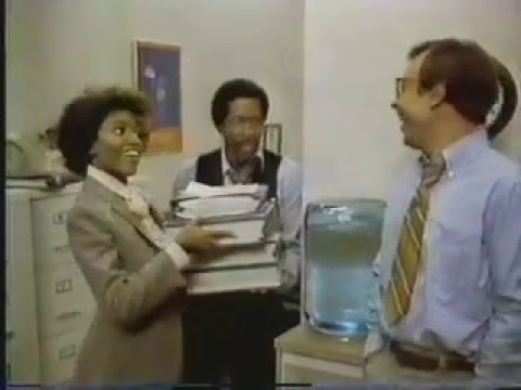Rick Moranis 1980 Dial Soap Commercial