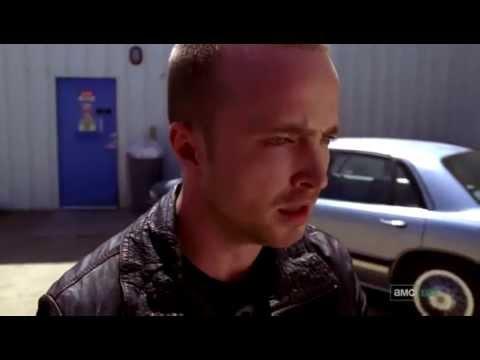 "Breaking Bad - Gus's ""COME AT ME, BRO!"" Scene"