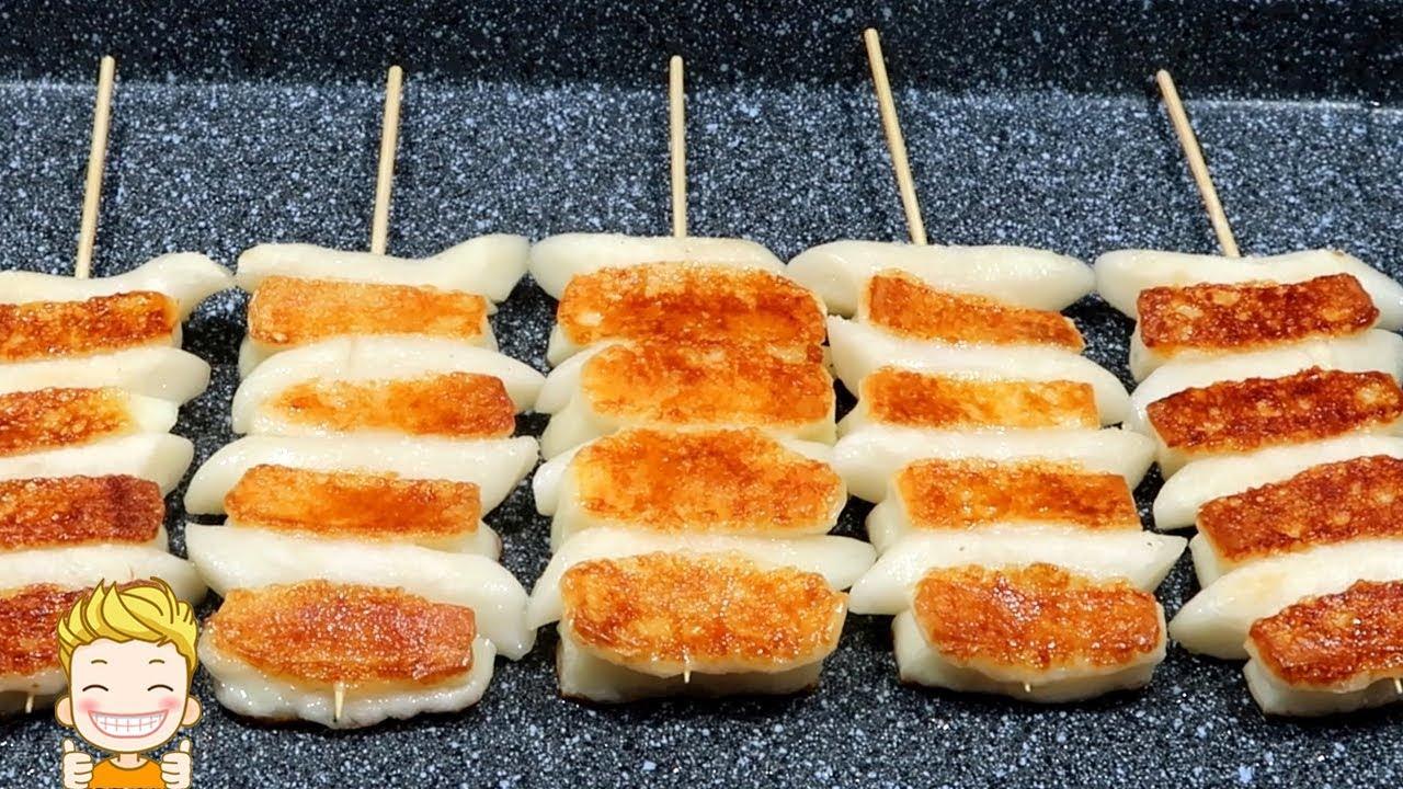 8 Jajanan Street Food Yang Harus Gan Sis Cicipin Saat Wisata Ke Korea Selatan!