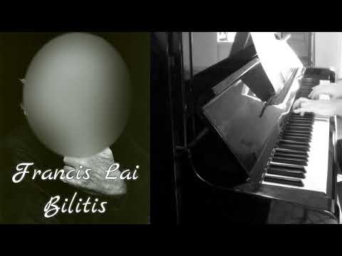 Francis Lai - Bilitis - Piano