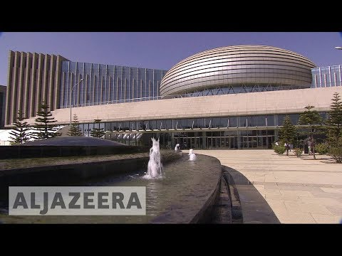 AU Summit: Fighting corruption in Africa tops the agenda
