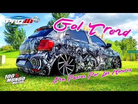 Pro10 Elite 📺 Gol Trend 🚘 🔊 AirSociety 🇦🇷 El Garage Tv. 📺 🇦🇷 Oficial