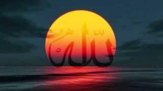 دعاء جميل جدا ثناء وتمجيد الله للشيخ ادريس ابكر