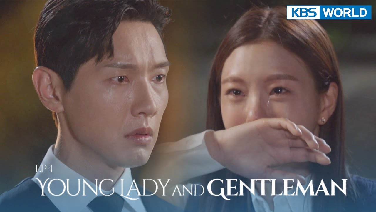 Download Young Lady and Gentleman   신사와 아가씨 EP.4   KBS WORLD TV 211010