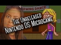 Lizzie McGuire & That's So Raven : The Unreleased DS (Micro)Game