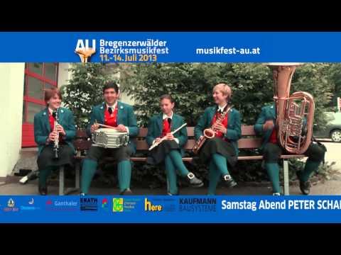 BMF Bezirksmusikfest Au ImageVideo