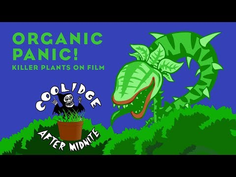 Playlist #OrganicPanic🌷— August 2018 at Coolidge After Midnite