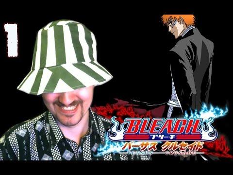 Rpcs3 VK - Bleach Soul Resurreccion - GamePlay Full Ulquiora