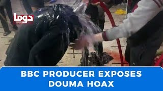 BBC producer admits Douma attack was false flag that nearly sparked Russia - U.S. hot war
