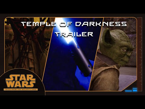 Temple of Darkness Trailer | Star Wars: Tales from the Galaxy's Edge | Oculus Quest