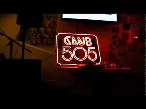 클럽505 [Live] CLUB505 (클럽505) - You & I (Acoustic ver.)