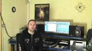 Van Canto - Metal A Capella Workshop - Part 1