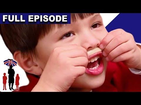 The Moy Family Full Episodes | Season 4 | Supernanny USA
