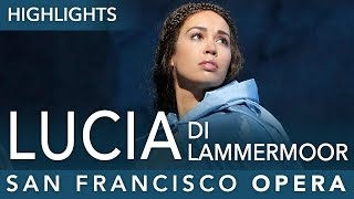 Lucia di Lammermoor - Highlights - Fall 2015