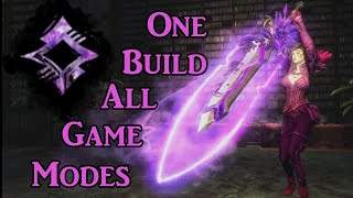 The BEST Mesmer Buİld for Guild Wars 2 PvE, PvP, WvW, Story   Split Surge Mirage Guide