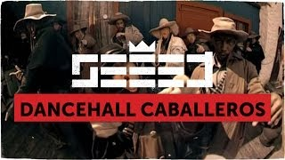 Seeed - Dancehall Caballeros (official Video)