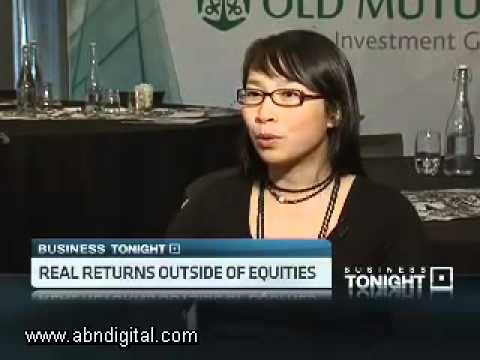 Real Returns Outside of Equities