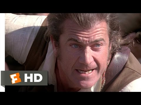 The Patriot 5/8 Movie   The War Ends Today 2000 HD
