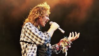 Video Wolfgang Petry - Du bist ein Wunder - live auf Schalke -1998 download MP3, 3GP, MP4, WEBM, AVI, FLV November 2017