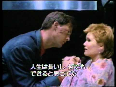 """『ミラクル・マイル』 パニックシーン """"Miracle Mile"""" (88)"""