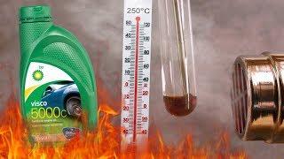 BP Visco 5000 C 5W40 Jak czysty jest olej silnikowy?
