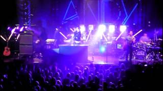 Andy Grammer - Keep Your Head Up/Kiss You Slow - The Fillmore, Philly Oct 19, 2016