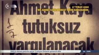 Ahmet Kaya Belgeseli Rudaw'da (Kürtçe) - Bölüm 1