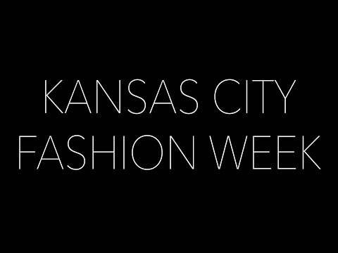Kansas City Fashion Week | Vlog