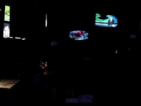 barbara ann karaoke