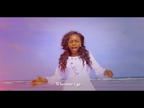 "Evelyn Wanjiru - Niongoze ""Lead Me"" (Official Video)"