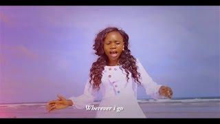 "Evelyn Wanjiru - Niongoze ""Lead Me"" (Official Video)"